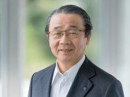 Osamu Nagayama sony chairman
