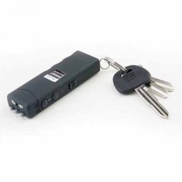 Stun Gun Guard Dog Hornet for Key Chain with flashlight