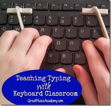 Teaching-Typing-with-Keyboard-Classr