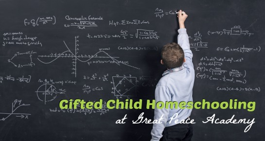 Gifted Learning at Great Peace Academy