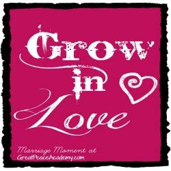 Grow in Love Thumbnail