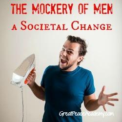 Mockery of Men thumbnail