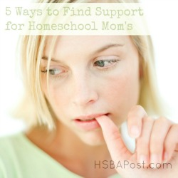 homeschool support thumbnail