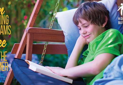 Ten Free Learning Programs for the Summer - Renée at Great Peace
