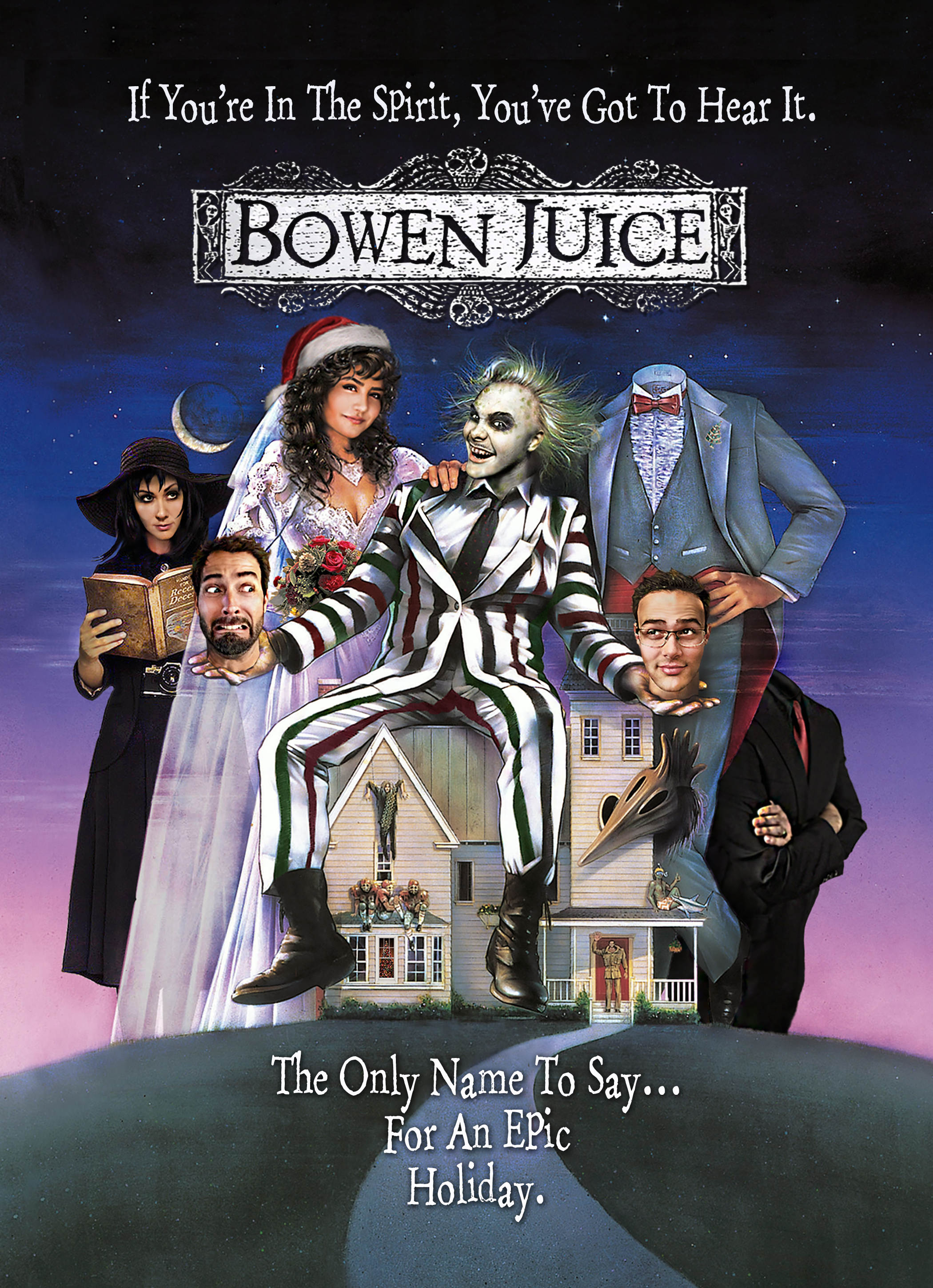 Bowen Juice Final Card