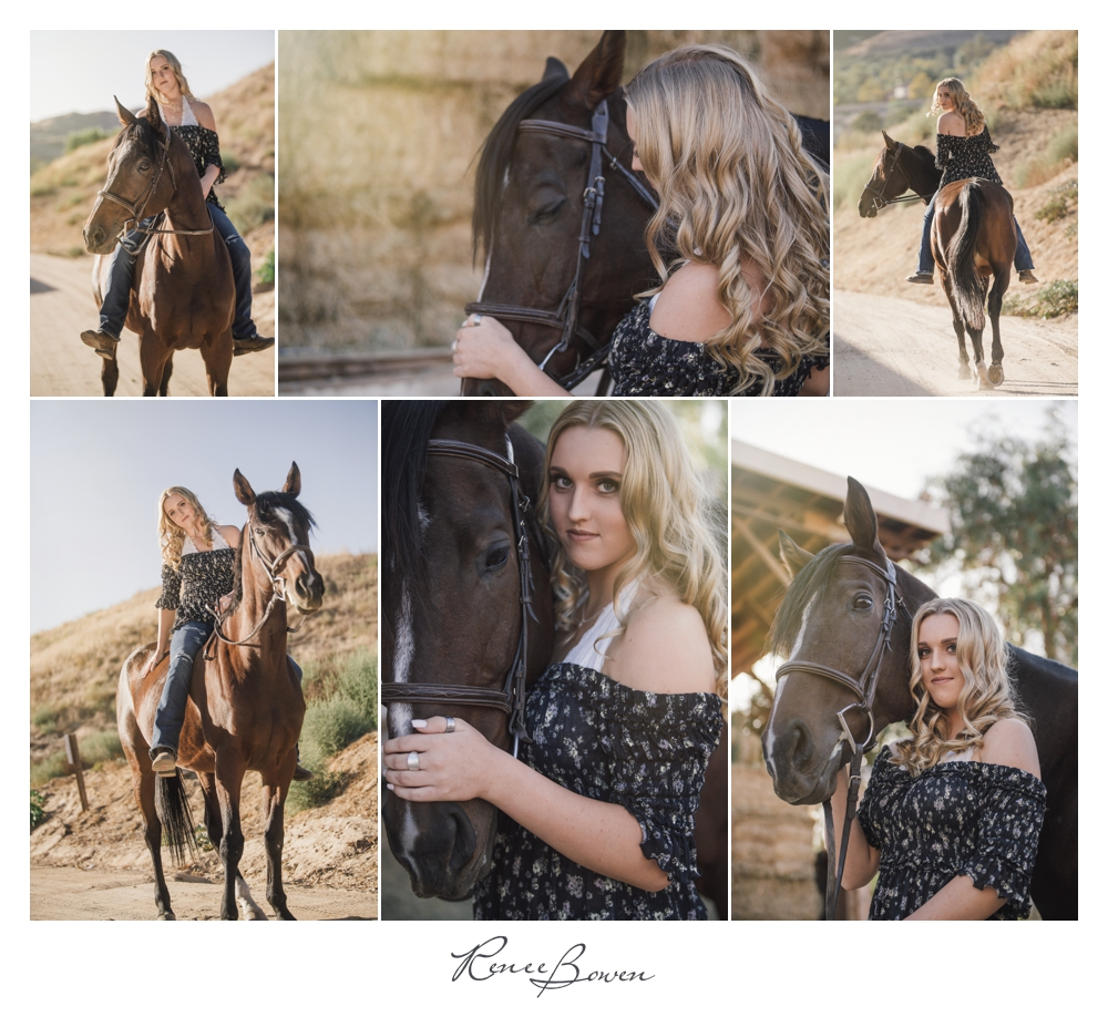 gen z podcast on the horse ranch