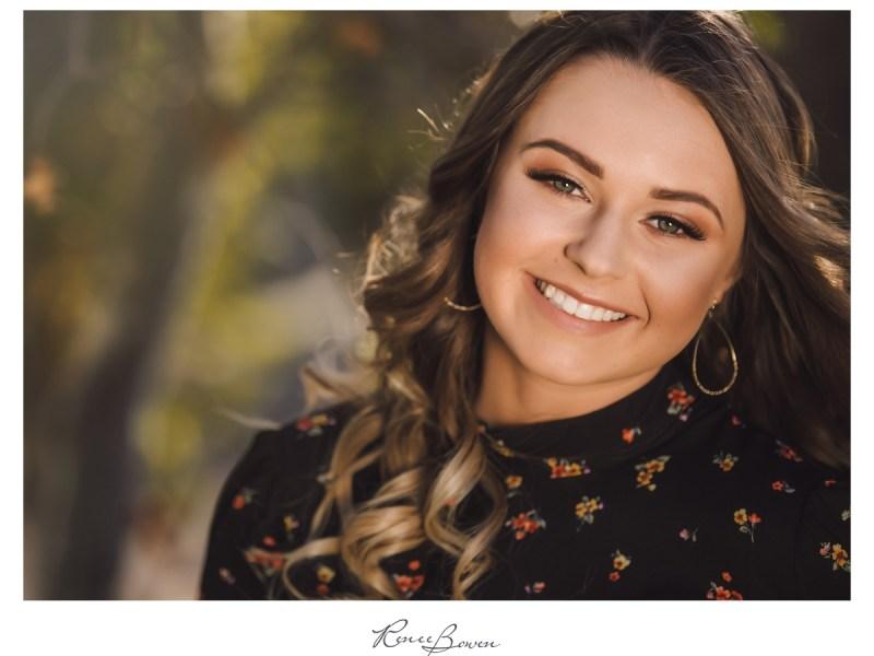Paige :: Class of 2020 #rbinfluencer Santa Clarita Senior Photographer