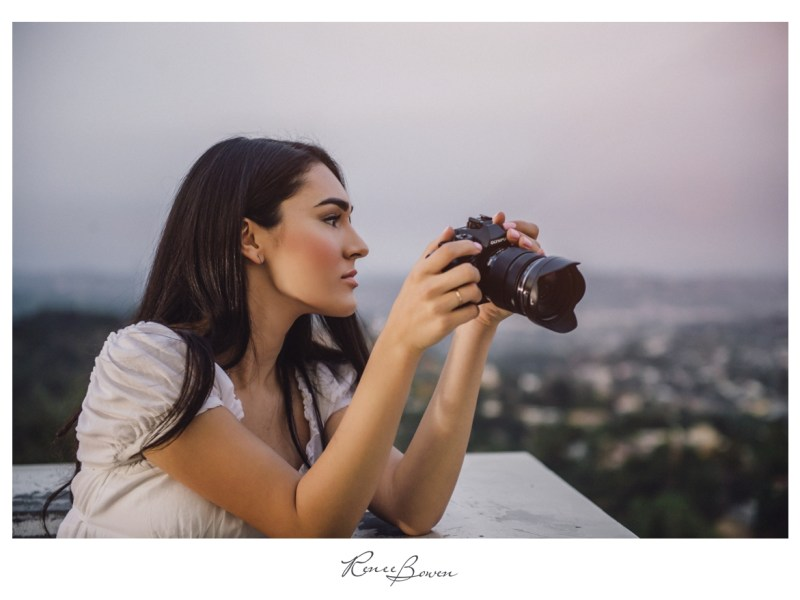 Madyson 2021 #rbpinfluencer Los Angeles Senior Photographer