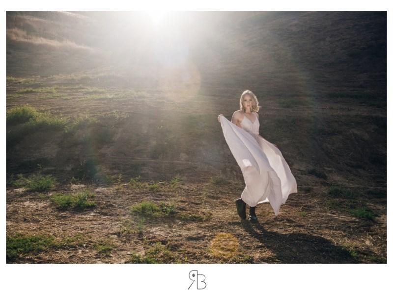 Class of 2022 Santa Clarita Senior Photography : Charity 2022 Influencer