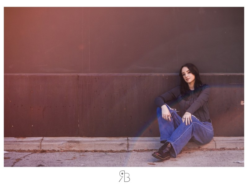 Class of 2022 Senior Photography :: Haley 2022 Influencer