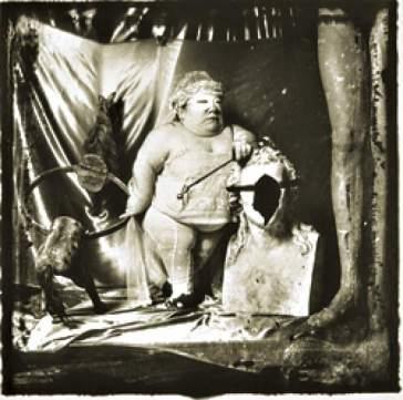 Joel-Peter Witkin's Portrait of a Dwarf