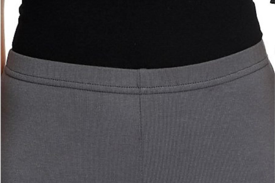Pull-on / Buffet Waistband