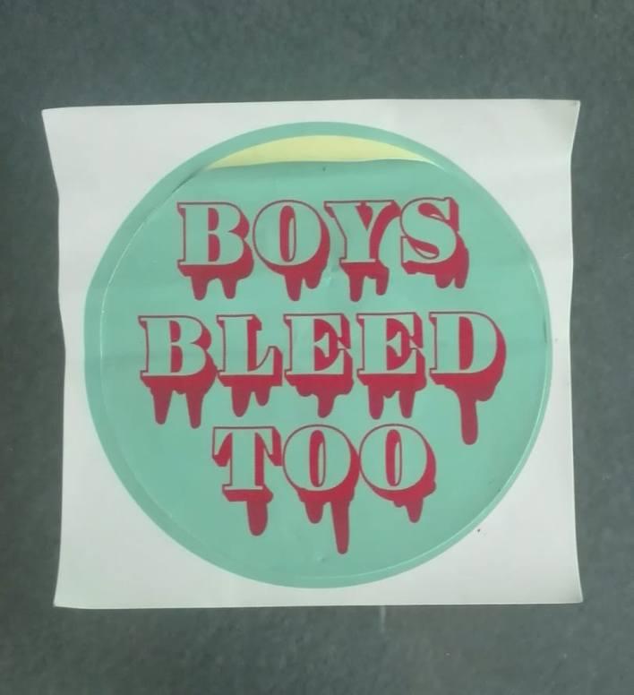 Sticker: Otago University