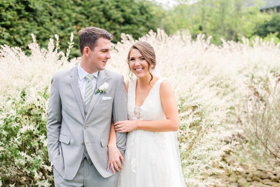 Beaumont Inn wedding portraits by PA wedding photographer Renee Nicolo Photography
