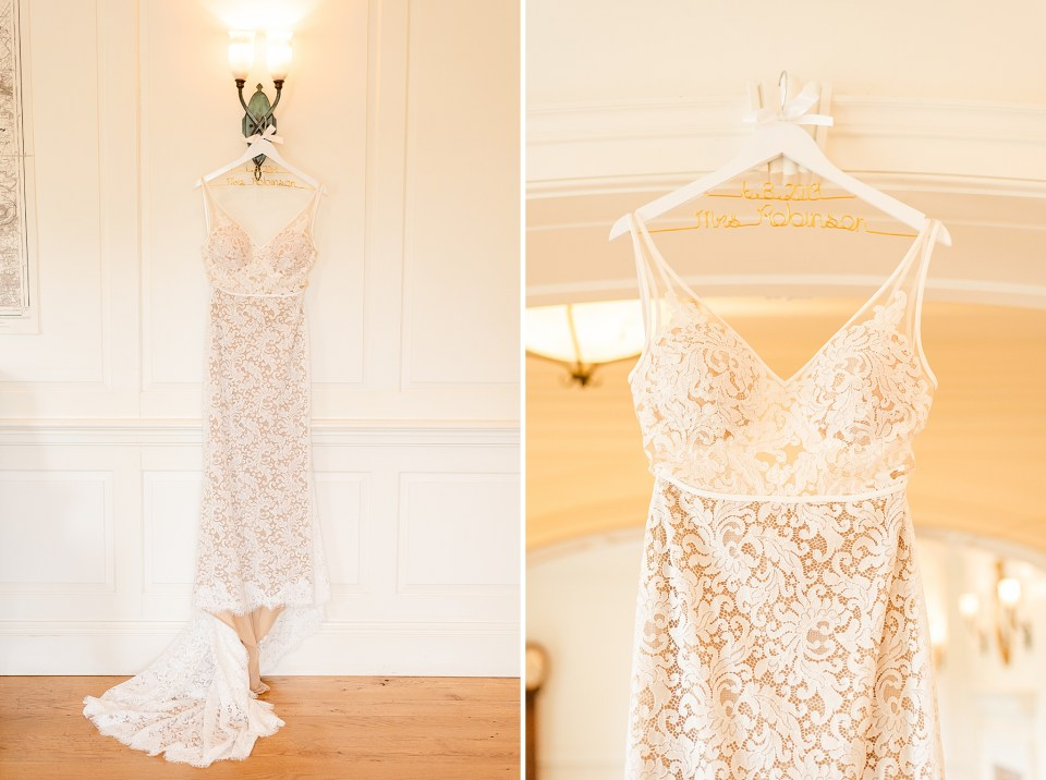 Willow by Watters wedding gown photographed by Renee Nicolo Photography