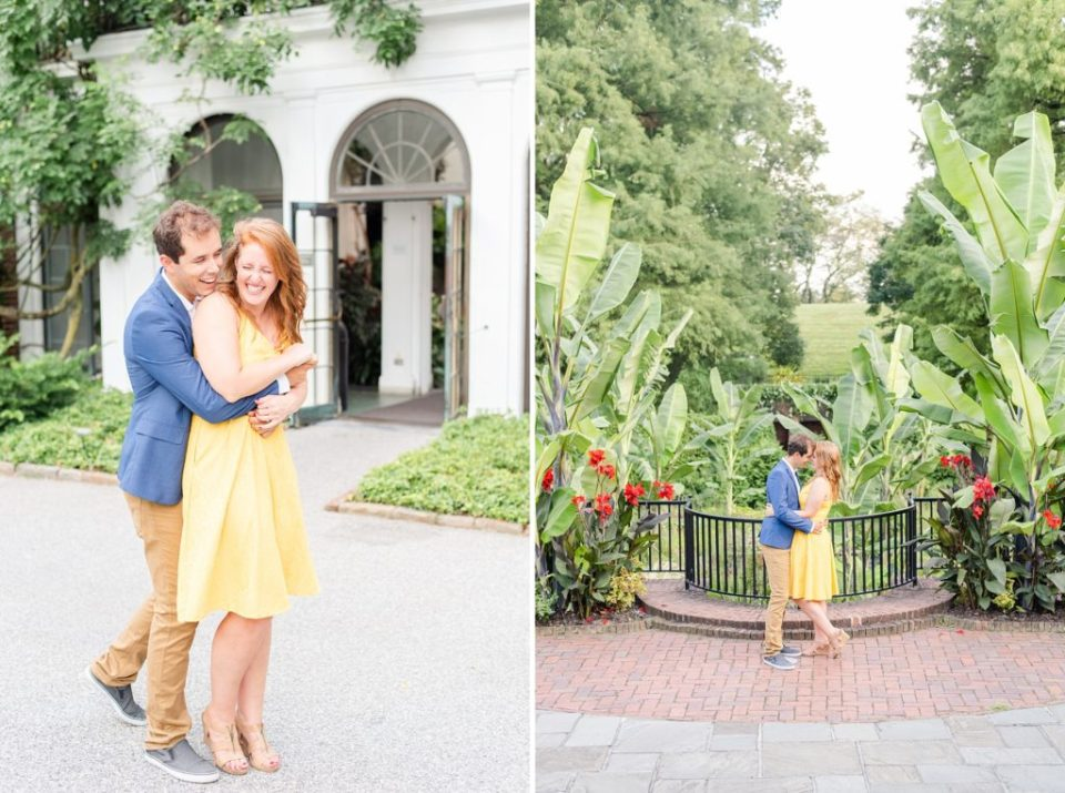 engagement session with Philly photographer Renee Nicolo Photography