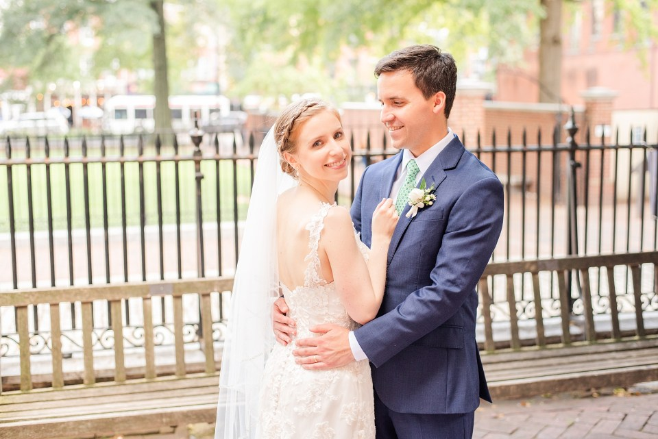 PA wedding photography by Renee Nicolo Photography
