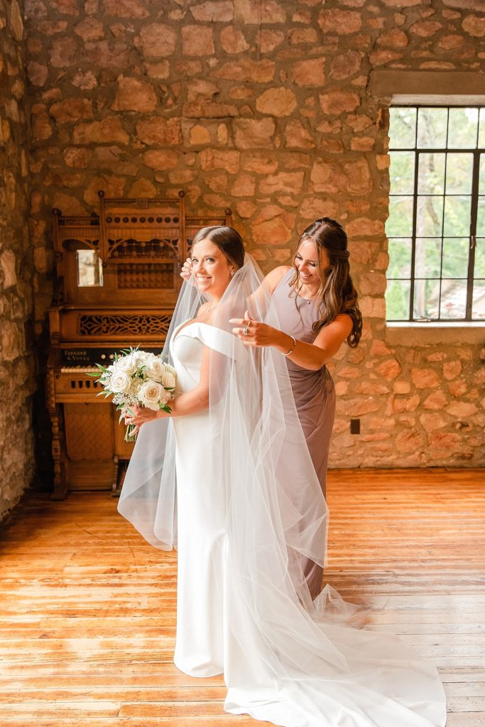 wedding portraits by Renee Nicolo Photography