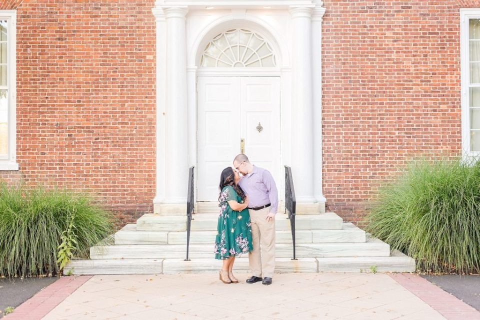 Doylestown anniversary portraits by Renee Nicolo Photography
