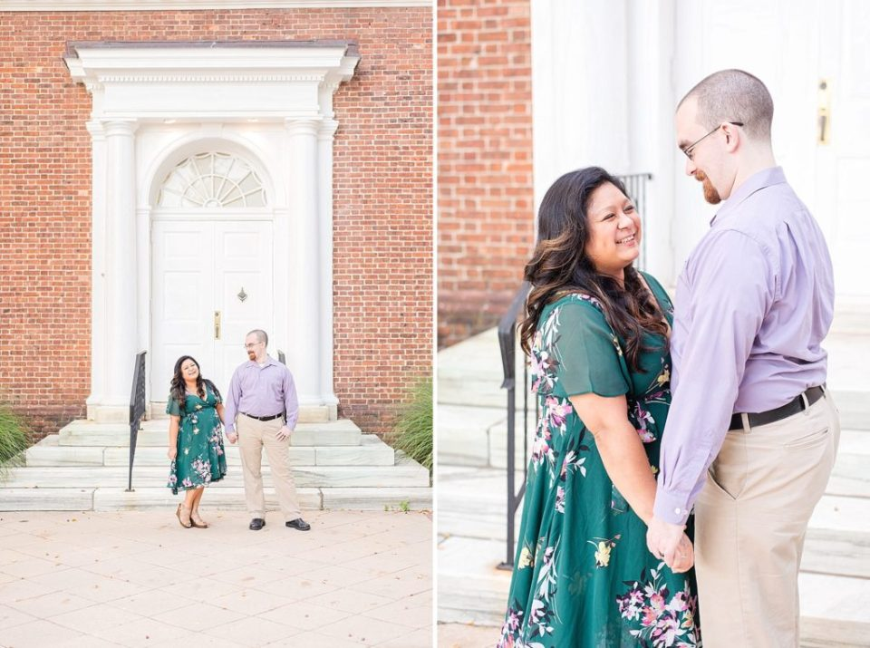 anniversary portraits by Renee Nicolo Photography