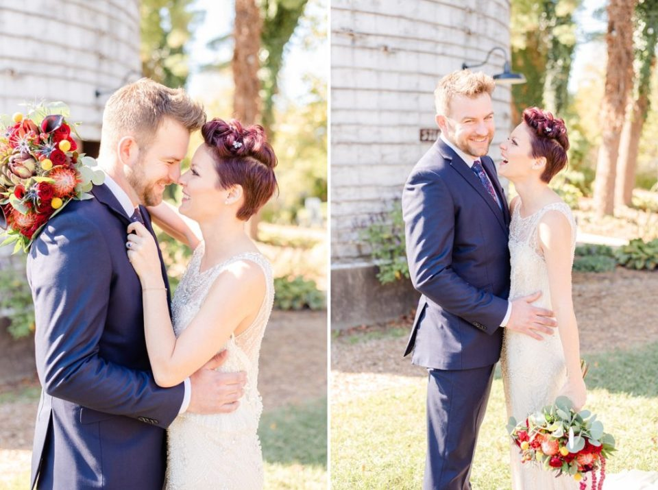 fall wedding photos in Bucks County PA with Renee Nicolo Photography