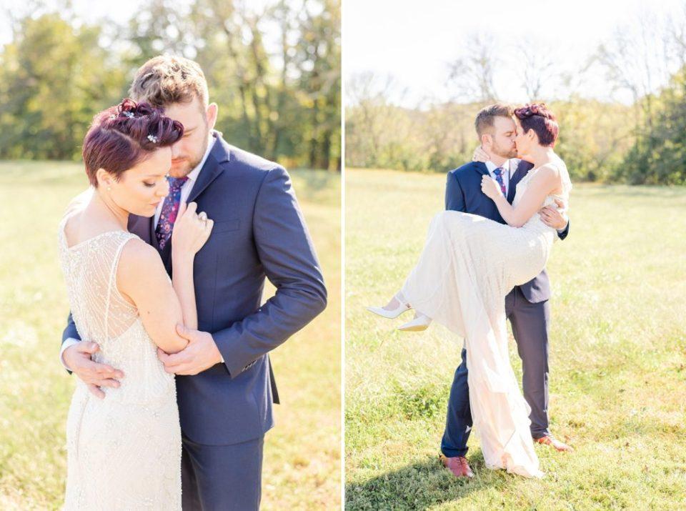 Pennsylvania wedding day wedding photos by Renee Nicolo Photography