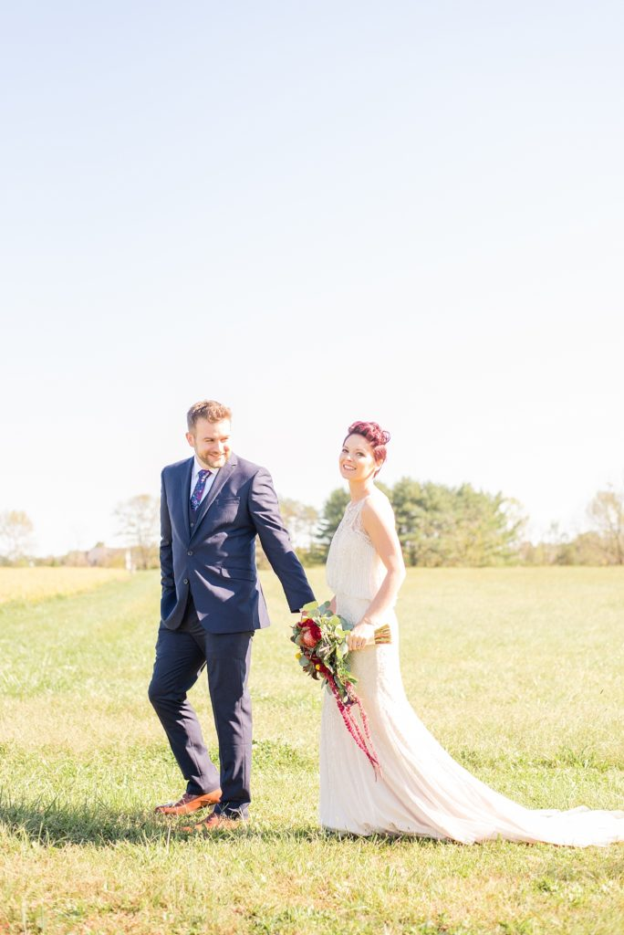 Bucks County PA wedding photography by Renee Nicolo Photography