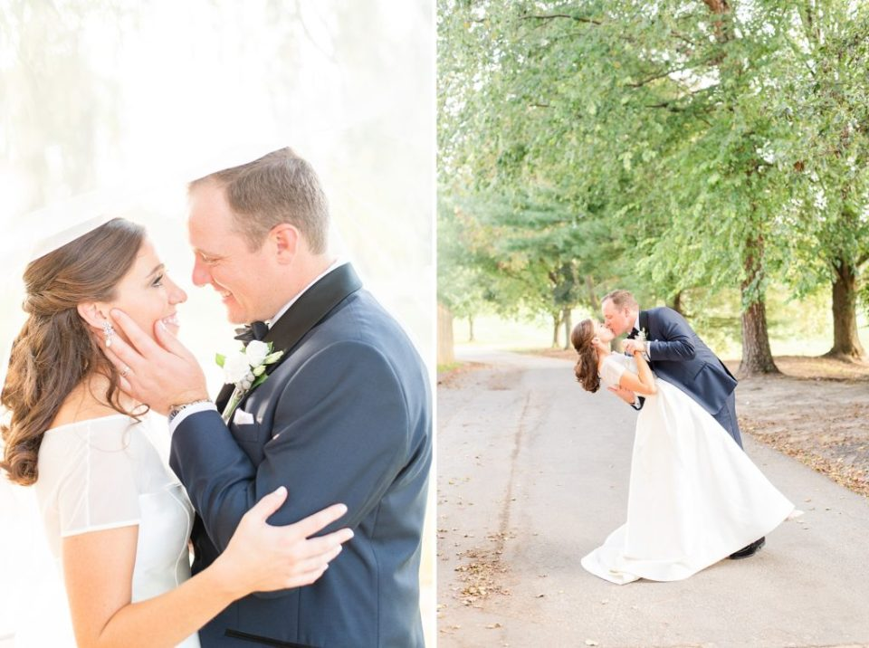 Whitemarsh Country Club wedding day photographed by Renee Nicolo Photography