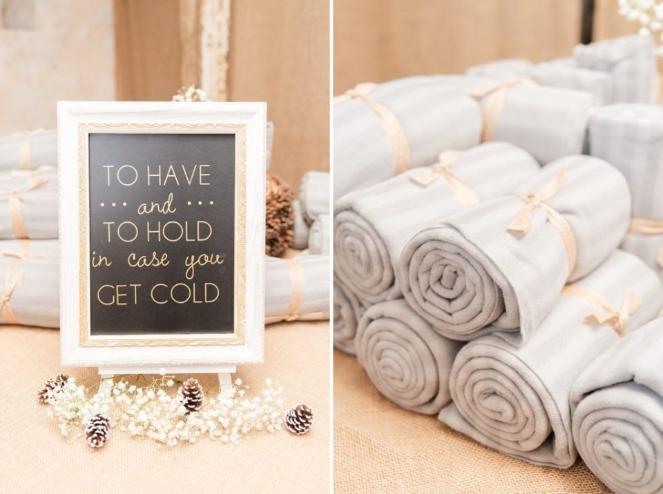 ceremony details with PA wedding photographer Renee Nicolo Photography