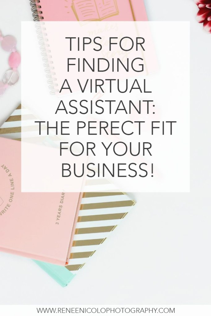 Kristina Dowler of Dot the I's Outsourcing discusses how to find the perfect virtual assistant for your small business