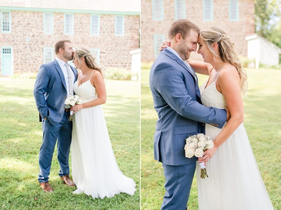 Philly PA wedding day photographed by Renee Nicolo Photography