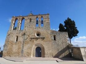 Sant Esteve, Peratallada