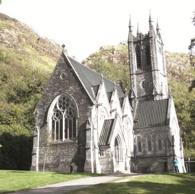 The Gothic Church