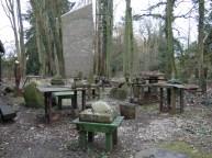 Workshop Insel Hombroich