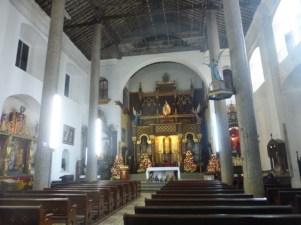 In the Iglesia