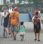 Guna family