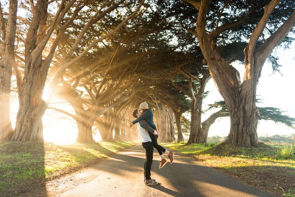 Cypress Tree Tunnel - Renee Roaming