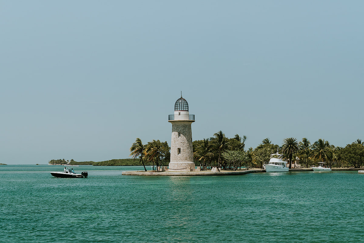 AMERICA'S NATIONAL PARKS – ALL 59 RANKED BEST TO WORST - BISCAYNE NATIONAL PARK