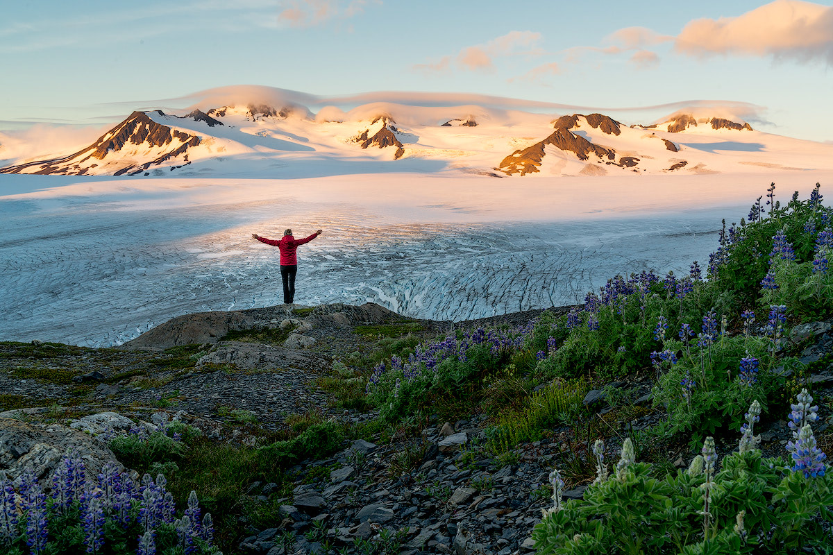 AMERICA'S NATIONAL PARKS – ALL 59 RANKED BEST TO WORST - KENAI FJORDS NATIONAL PARK