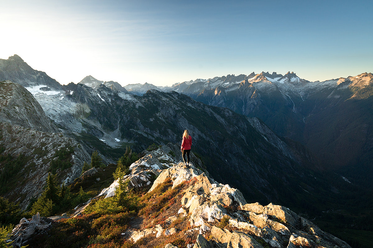 AMERICA'S NATIONAL PARKS – ALL 59 RANKED BEST TO WORST - NORTH CASCADES NATIONAL PARK
