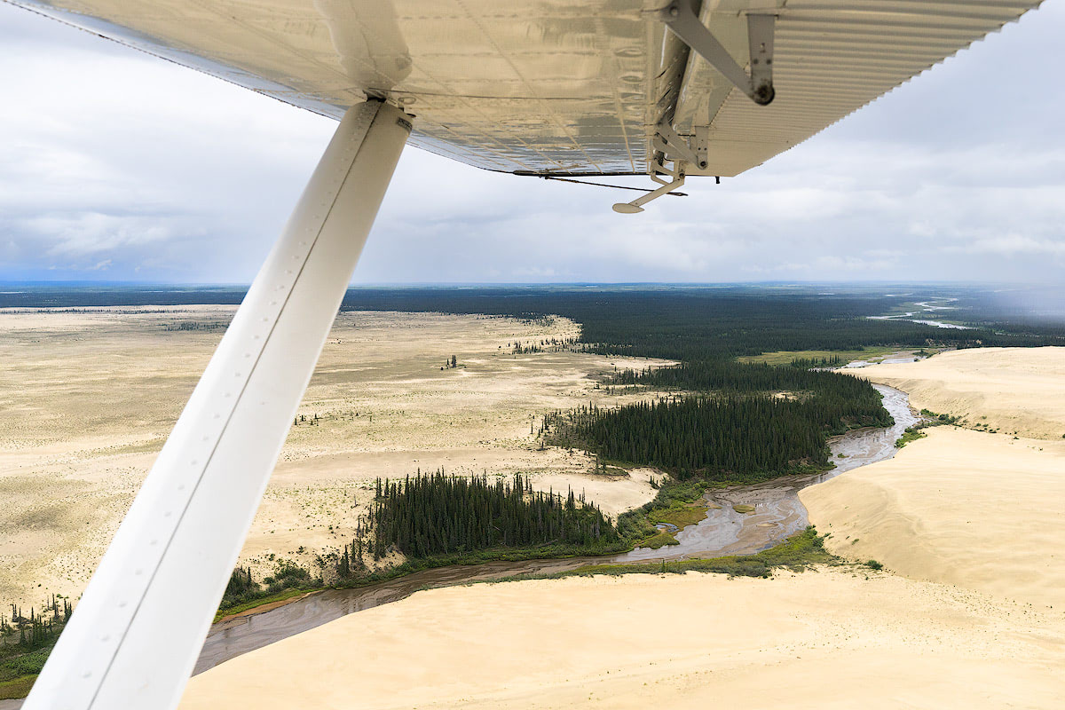 AMERICA'S NATIONAL PARKS – ALL 59 RANKED BEST TO WORST - KOBUK VALLEY NATIONAL PARK