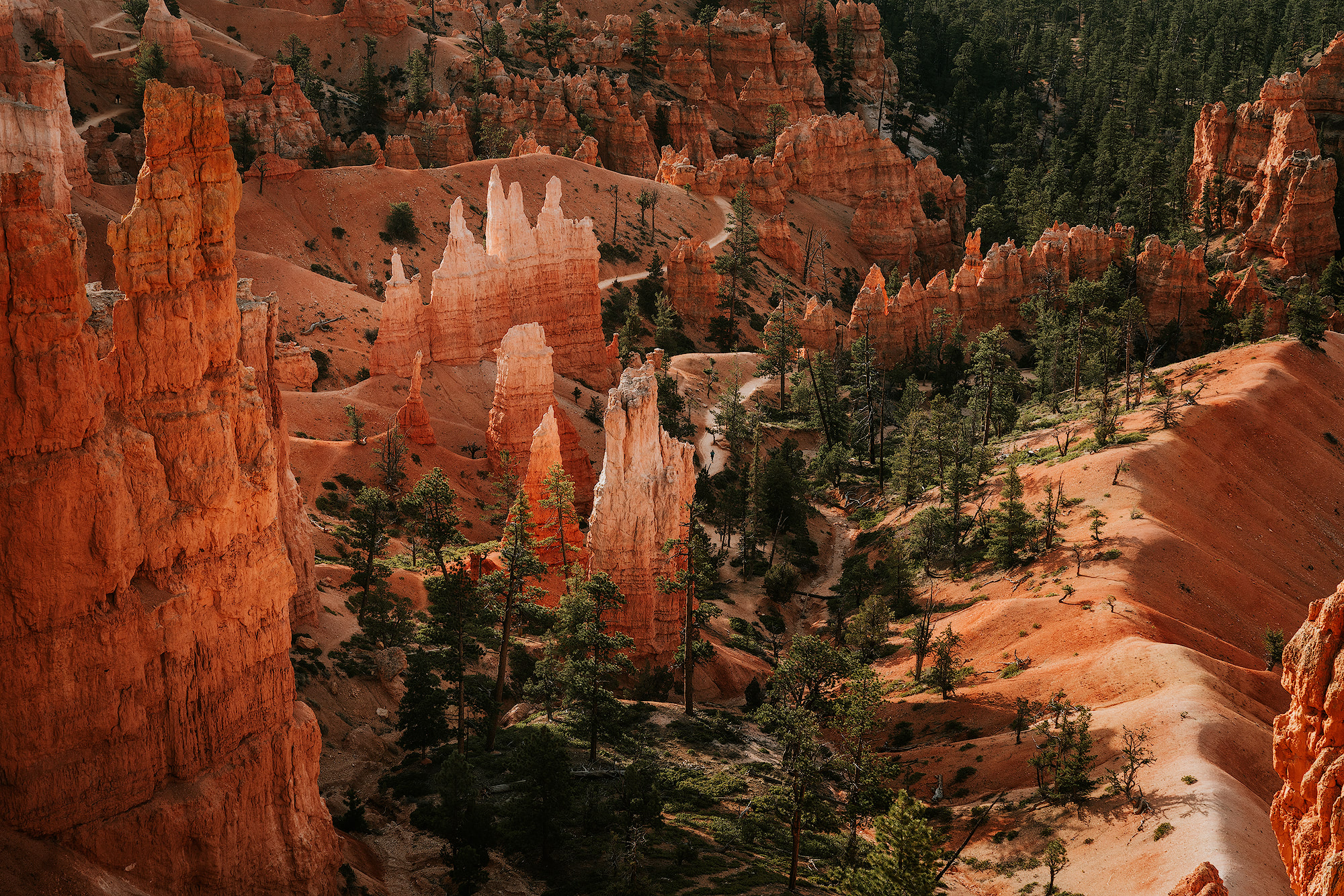 AMERICA'S NATIONAL PARKS – ALL 59 RANKED BEST TO WORST - BRYCE CANYON NATIONAL PARK