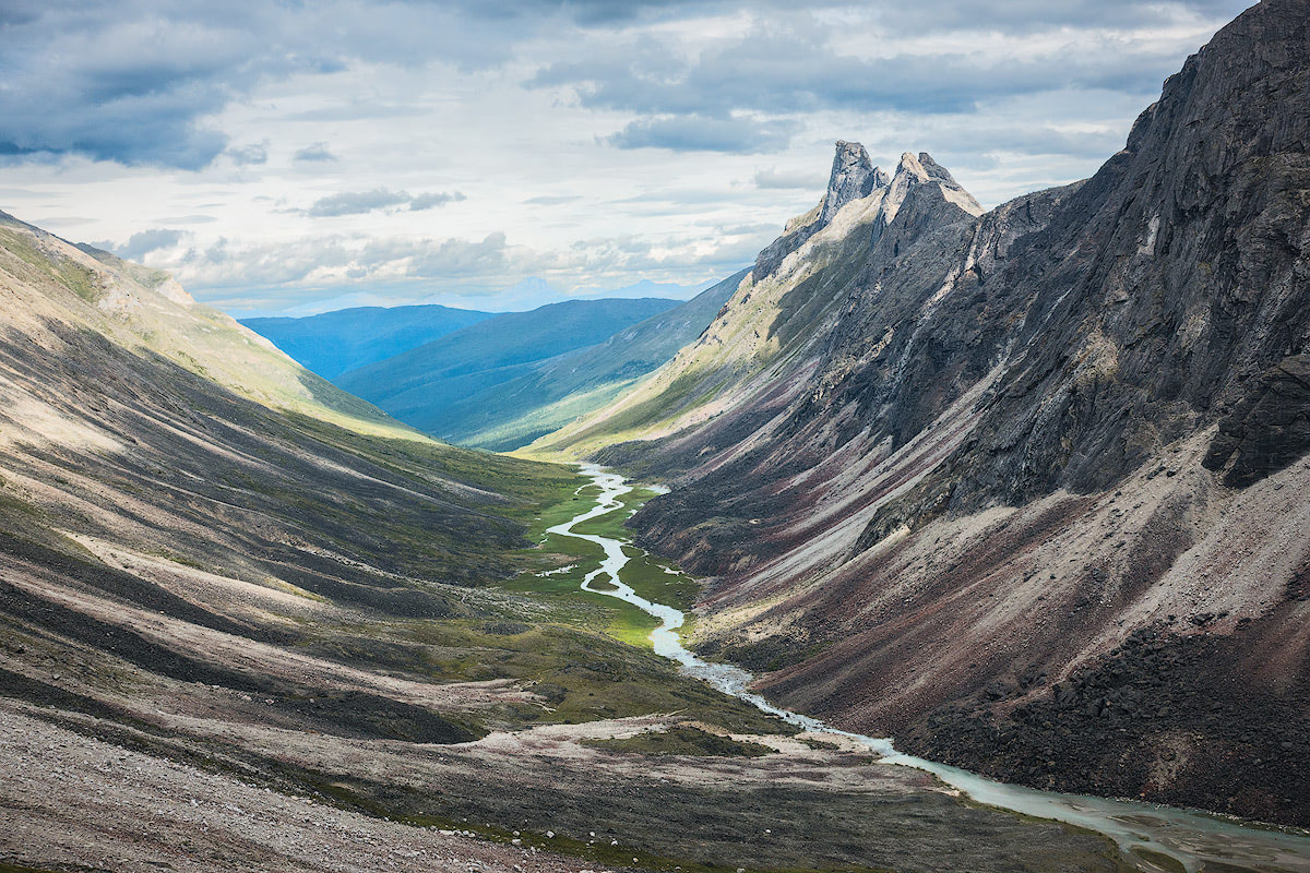 AMERICA'S NATIONAL PARKS – ALL 59 RANKED BEST TO WORST - GATES OF THE ARCTIC NATIONAL PARK