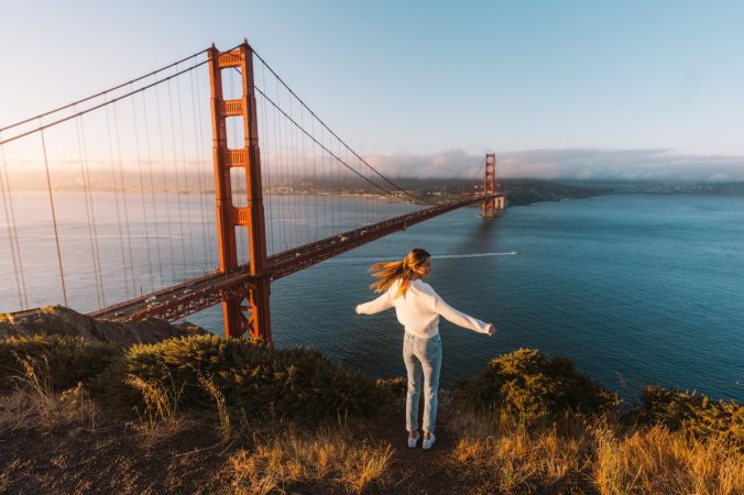 How-to-Spend-24-Hours-in-San-Francisco---Golden-Gate-Bridge05---Renee-Roaming