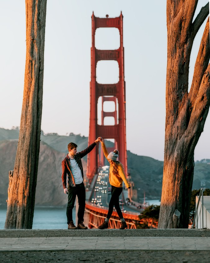 How-to-Spend-24-Hours-in-San-Francisco---Golden-Gate-Bridge-Renee-Roaming
