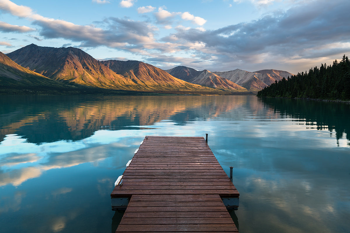 The 15 Most Underrated National Parks in America - Lake Clark 02