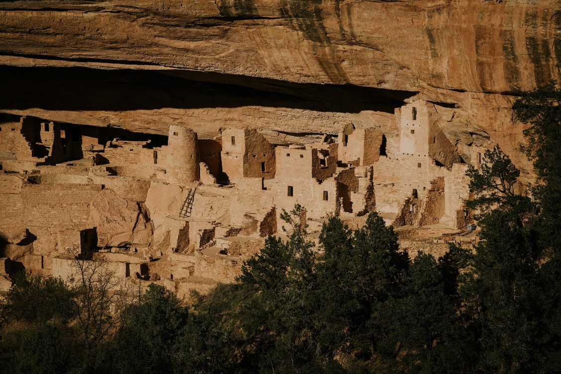 The 15 Most Underrated National Parks in America - Mesa Verde 02