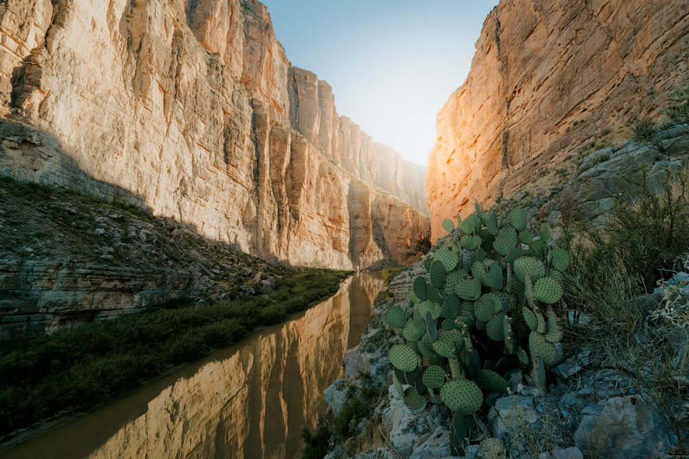 15 Least Crowded National Parks in the US - Big Bend National Park- Renee Roaming