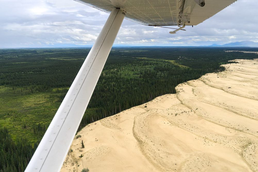 15 Least Crowded National Parks in the US - Kobuk Valley National Park - Renee Roaming
