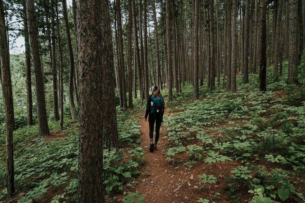 15 Least Crowded National Parks in the US - Voyageurs National Park - Renee Roaming